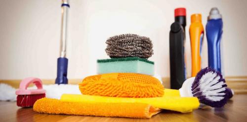 شركات تنظيف في العين