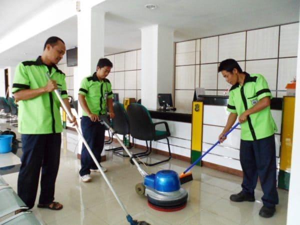 شركة تنظيف المنازل بالعين