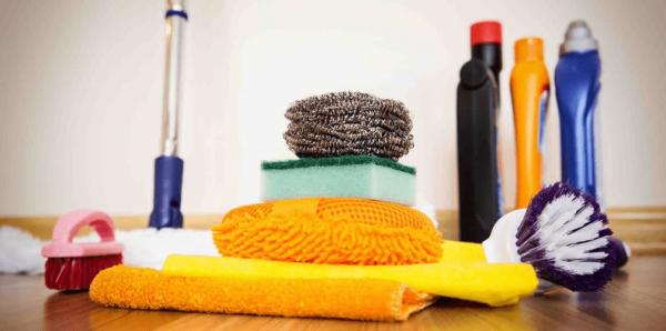 أسعار خدمات تنظيف بالعين