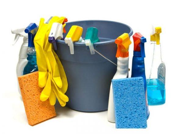 شركة للتنظيف والنظافة بالعين