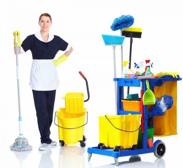 اسعار تنظيف منازل العين