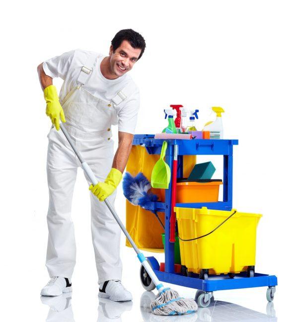 شركة نظافة مميزة بالعين