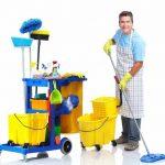 تنظيف منازل بالبخار بالعين