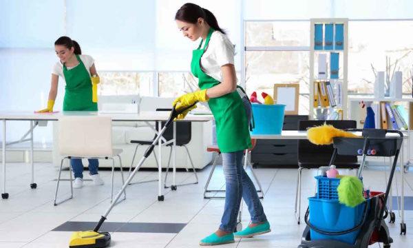 شركات نظافة عامة بالعين