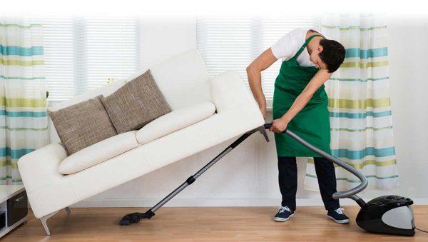ارخص اسعار تنظيف المنازل بالعين