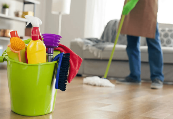 شركات تنظيف رخيصه بالعين