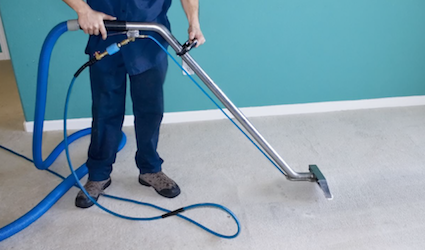 تنظيف منازل بالساعة