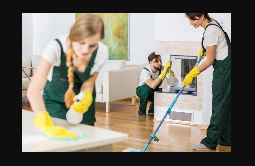 شركة تنظيف الخزانات