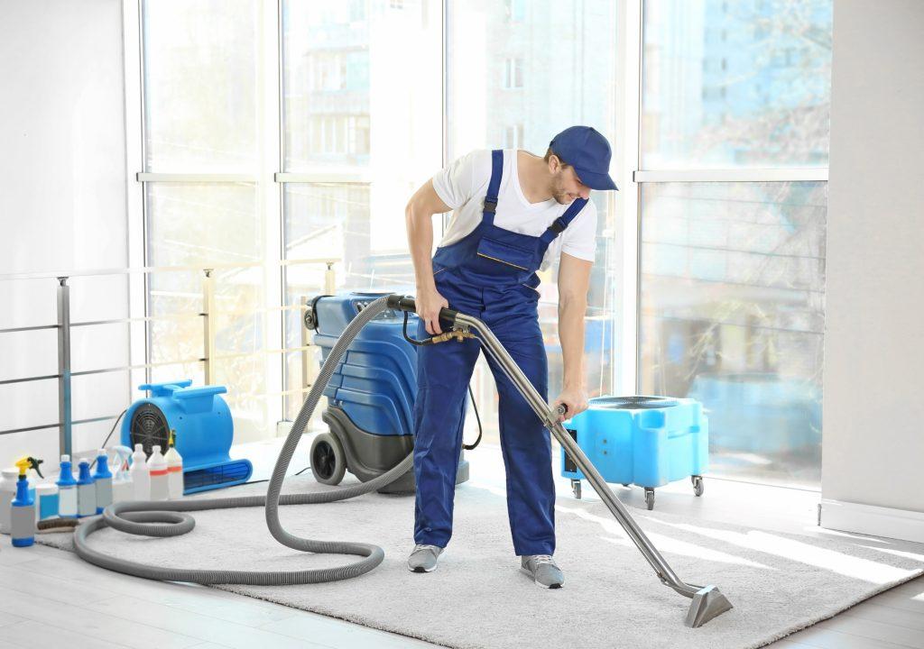 شركة تنظيف في ابوظبي بالساعات